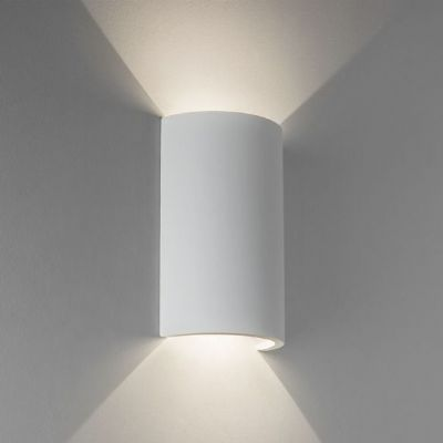Serifos 170 LED 3000k Plaster Wall Light - ASTRO 1350001 (7375)